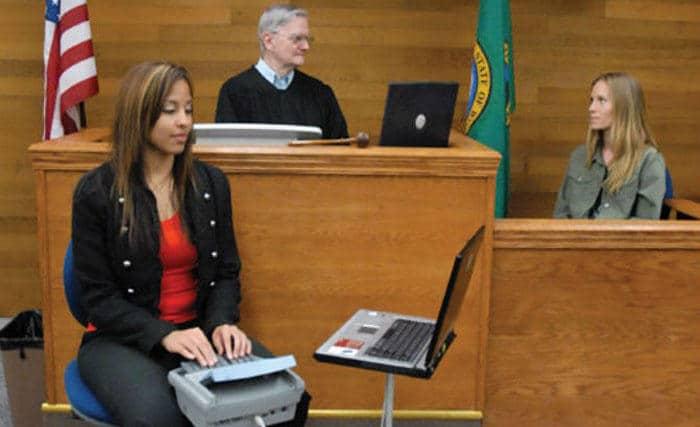 Οι 10 πιο σπαρταριστοί διάλογοι που έχουν καταγραφεί σε αίθουσα δικαστηρίου - Εικόνα 2